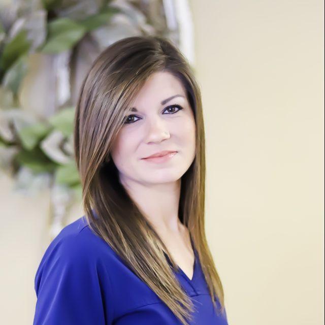 Stephanie Ussery